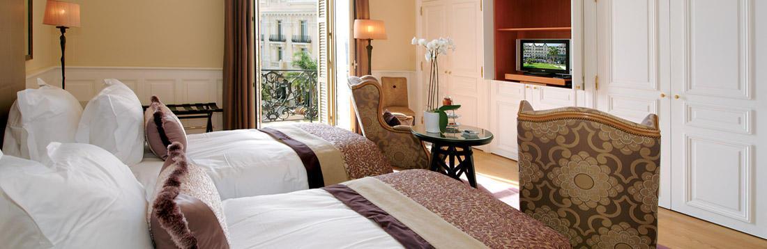 Hôtel de Paris   Exclusive Ville